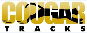 Cougar Tracks Logo